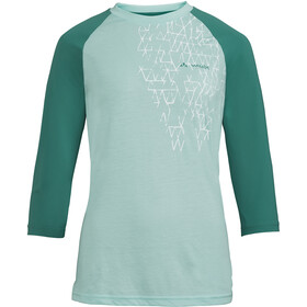 VAUDE Moab III LS Shirt Dame glacier